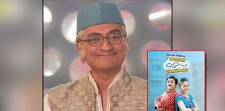 Taarak Mehta Ka Ooltah Chashmah: Amit Bhatt AKA Champaklal's Earning Per Episode Is So Cool!