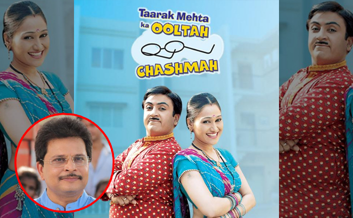 Taarak Mehta Ka Ooltah Chashmah: Did You Know? Asit Kumarr Modi Had The Desire To Make A Film Based On The Show!