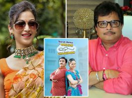 Taarak Mehta Ka Ooltah Chashmah EXCLUSIVE! Asit Modi Is More Than 100% Happy About Sunayana Fozdar's Casting