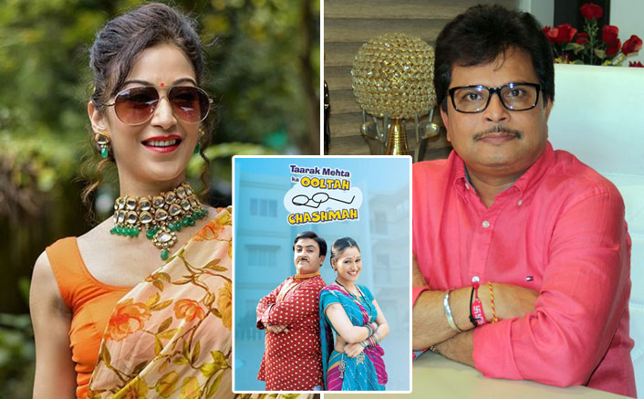 Taarak Mehta Ka Ooltah Chashmah EXCLUSIVE! Asit Modi Is More Than 100% Happy About Sunayana Fozdar's Casting