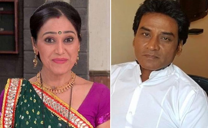 "Taarak Mehta Ka Ooltah Chashmah Fame Daya Shankar Pandey On Disha Vakani's Return: ""We Cannot Make Someone Shoot At A Gunpoint"""