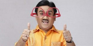 Taarak Mehta Ka Ooltah Chashmah Fame Dilip Joshi Looks Nothing Like Jethalal In This Pic