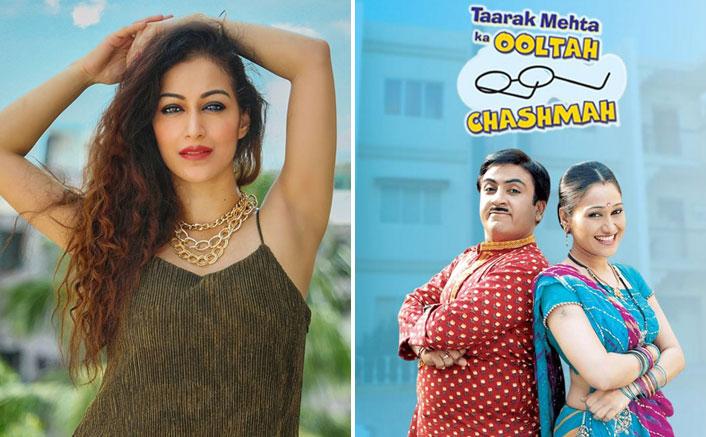 Taarak Mehta Ka Ooltah Chashmah: Here's How Much Sunayana Fozdar AKA Anjali EARNS From The Show