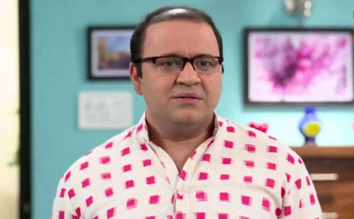 Taarak Mehta Ka Ooltah Chashmah: Mandar Chandwadkar AKA Bhide's Per Episode Income Is More Than Most Of Us' Quarterly Pay(Pic credit: Still from episode)