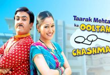 Taarak Mehta Ka Ooltah Chashmah Not In TOP 5 In Overall GEC Hindi Sector!