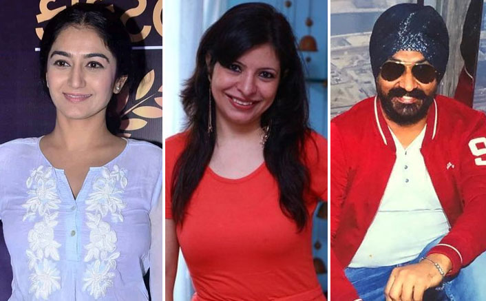 Taarak Mehta Ka Ooltah Chashmah: 'Roshan' Jennifer Mistry Gets EMOTIONAL On Neha Mehta & Gurucharan Singh's Exit