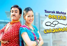 Taarak Mehta Ka Ooltah Chashmah Steps Down In TRP Reports!