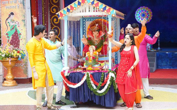 Taarak Mehta Ka Ooltah Chashmah: Tapu Sena's Plans To Welcome Ganpati Bappa In Gokuldham Society REVEALED