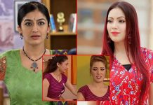 "Taarak Mehta Ka Ooltah Chashmah: When Anjali & Babita Wore Same Clothes, A Fan Page Asked ""Budget Problem?"""