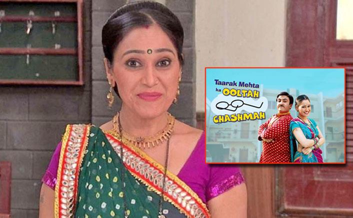 Taarak Mehta Ka Ooltah Chashmah: When 'Dayaben' Disha Vakani REVEALED Her Favourite Scene