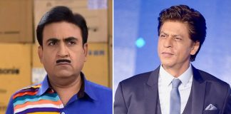 Taarak Mehta Ka Ooltah Chashmah: When Shah Rukh Khan Ignored Jethalal!