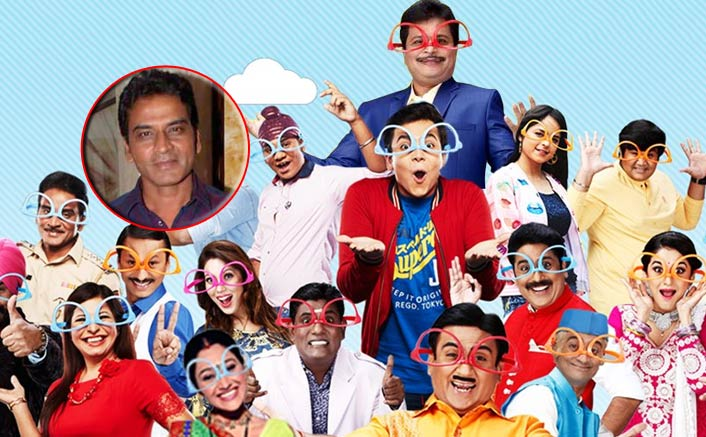 Taarak Mehta Ka Ooltah Chashmah's Daya Shankar Pandey OPENS Up On Viewers' Complaint Of Degrading Content!