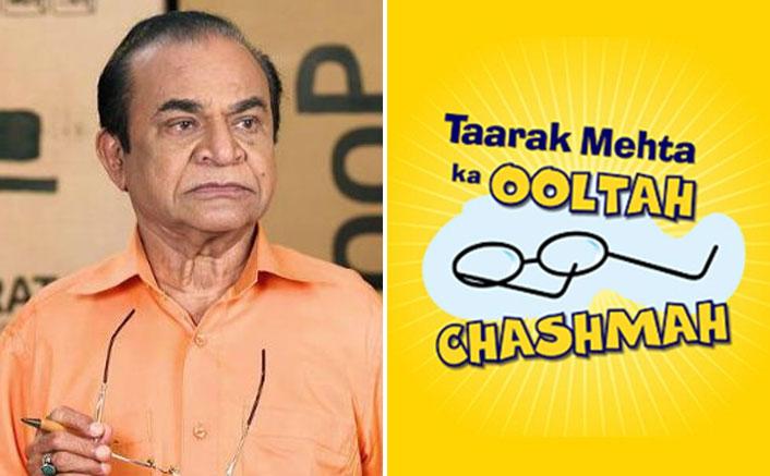 "Taarak Mehta Ka Ooltah Chashmah's Ghanshyam Nayak's Surgery: ""8 Knots Removed From Neck"""