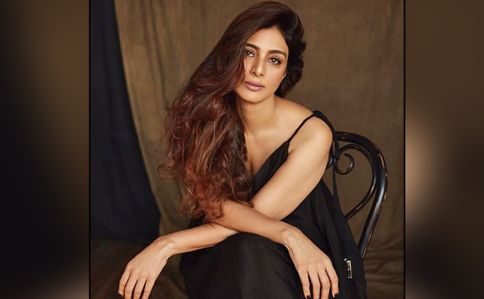 Tabu Joins Olivia Colman & Regina King As Presenter At Toronto Film Festival 2020
