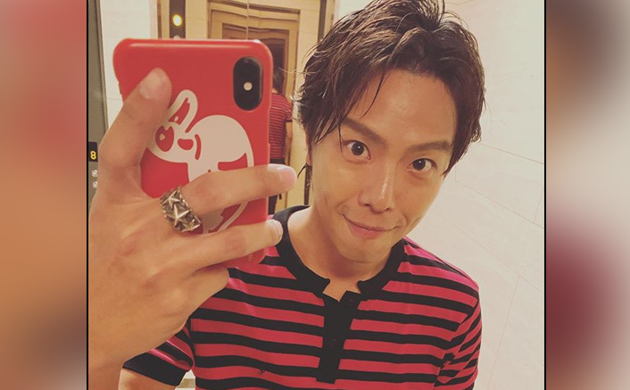 Taiwanese Actor Alien Huang Found Dead, He Was 36