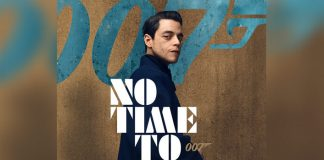 Taking the center stage, Rami Malek's Safin leads a villainous path in the latest trailer of No Time To Die