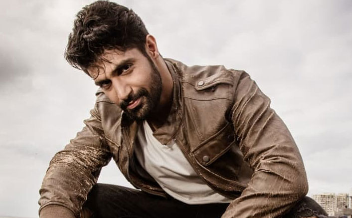 "Tanuj Virwani On Shooting 7th Sense In Dubai: ""COVID Situation Here Is Much Better Than In India"""