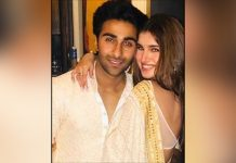 "Tara Sutaria On Her Relationship With Aadar Jain: ""I'm A Really Private Person..."""