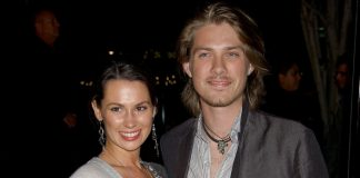 Taylor Hanson & Wife Natalie Expecting Their Seventh Baby In December; Fans Shower Wishes!