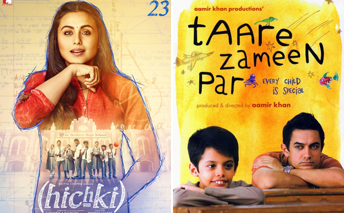 Happy Teacher's Day! From Taare Zameen Par To Hichki - Revisiting 4 Old Gems!