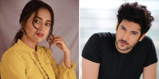 Tejasswi Prakash Cannot Take Her Eyes Off Shivin Narang In The New Poster Of Sunn Zara