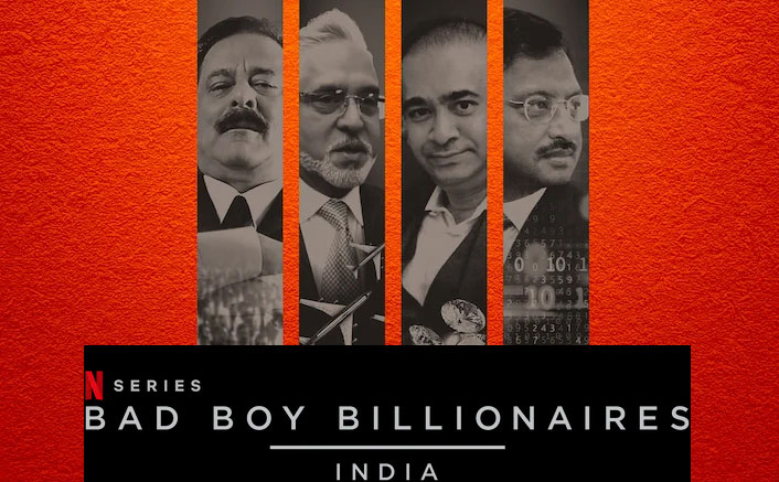 Netflix's Bad Boy Billionaires Yet To Get A Clearance!