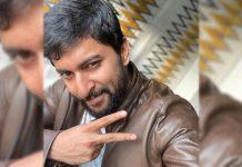 Telugu star Nani: Humbled by love shown to my 25th film