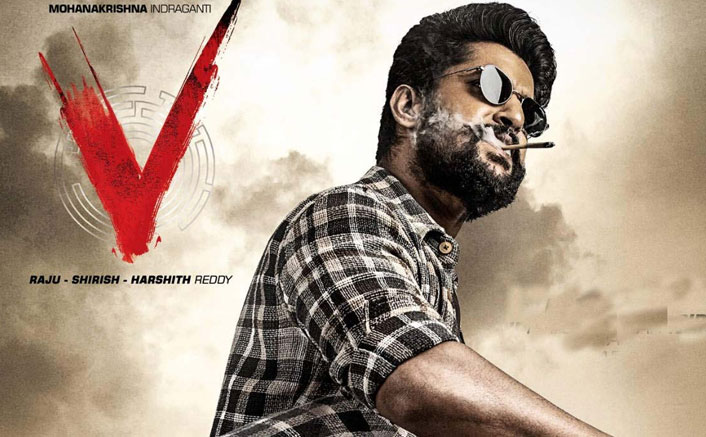 Nani Has One More Reason to Celebrate September 5 Other Than 'V' Release!