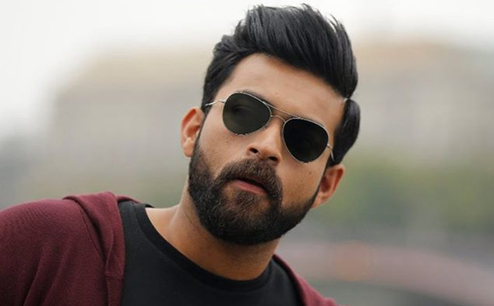 Varun Konidela Cooks & Here's What His Sister Has To Say!