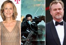 """Tenet: Ann Sarnoff Rubbish Rumours Of Christopher Nolan Being Controlling, Says """"It's Overstated"""""""