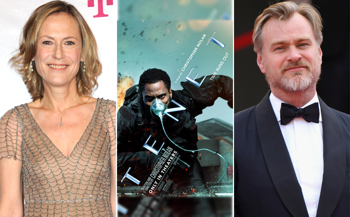 "Tenet: Ann Sarnoff Rubbishes Rumours Of Christopher Nolan Being 'Controlling', Says ""It's Overstated"""