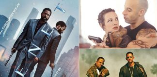 Tenet Box Office (Worldwide): Christopher Nolan's Sci-Fi Has Now Surpassed xXx & Bad Boys II