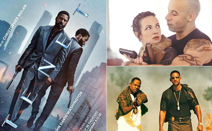 Tenet Box Office (Worldwide): Christopher Nolan's Sci-Fi Has Now Surpassed xXx & Bad Boys II