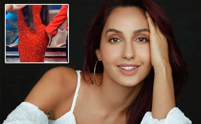Did Terence Lewis Slap Nora Fatehi's B*tt On Purpose? Netizens Demand An Answer