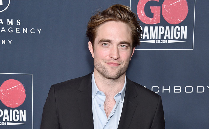 Robert Pattinson Is Batman Even In Real Life & His Latest Act Is The Proof