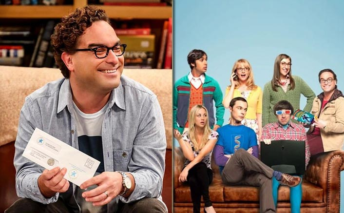 The Big Bang Theory: Do You Know Johnny Galecki AKA Leonard Used To Wear Lensless Glasses For The Show?