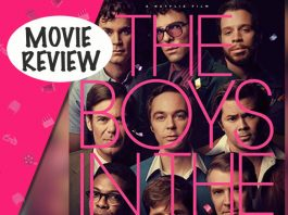 The Boys in the Band Movie Review