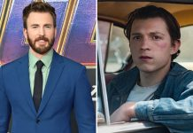 The Devil All The Time: Chris Evans Said NO To Tom Holland's Netflix Film Due To This Reason!