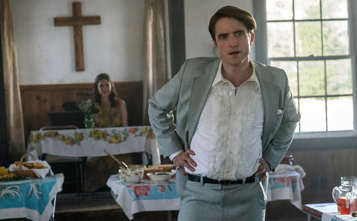 The Devil All The Time Movie Review: Come In For Tom Holland, But Stay For Robert Pattinson!
