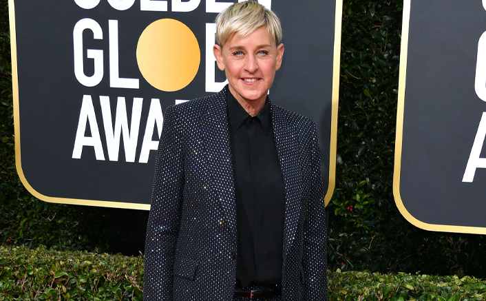 The Ellen DeGeneres Show: Despite All The Publicity, Ratings Disappoint The Makers?
