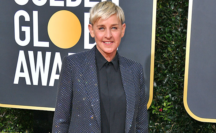 "The Ellen DeGeneres Show: Sarcastic Start To Season 18 As Host Says To Her Staff, ""Please Don't Look Me In The Eye"""