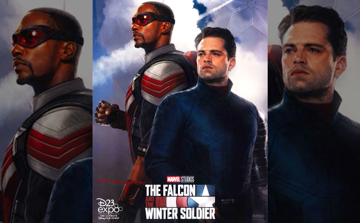 The Falcon And The Winter Soldier: Shooting Resumes In Atlanta; WATCH