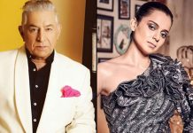"The Family Man Actor Dalip Tahil On Kangana Ranaut: ""Once Or Twice She Made Her Point, But Now It Seems Scripted"""