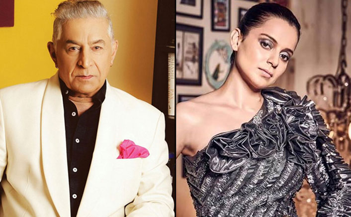 """Dalip Tahil On Kangana Ranaut's 'Bollywood Drug Expose': """"Now Her Statements Are Getting Delusional"""""""