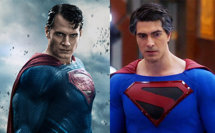 The Flash: Not Henry Cavill, But THIS Actor To Play Superman?