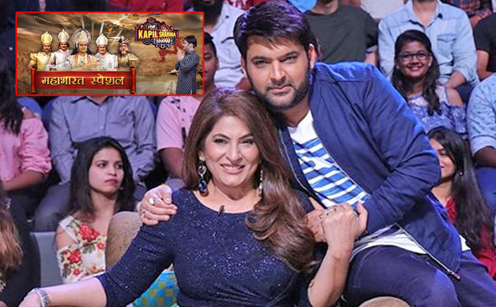 The Kapil Sharma Show: Archana Puran Singh Wanted To Play Duryodhan In Mahabharat, Jokes Comedian