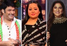 The Kapil Sharma Show: Bharti Singh Makes Archana Puran Singh & Kapil LOL With Her Honeymoon Anecdote!
