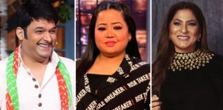 The Kapil Sharma Show: Bharti Singh Makes Archana Puran Singh & Kapil LOL With Her Honeymoon Anecdote!