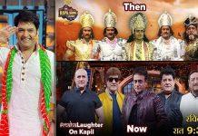 The Kapil Sharma Show: Mahabharat Actors All Set To Make You Laugh This Weekend!