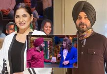 The Kapil Sharma Show: Navjot Singh Siddhu's Special Message For Archana Puran Singh Will Make You ROFL
